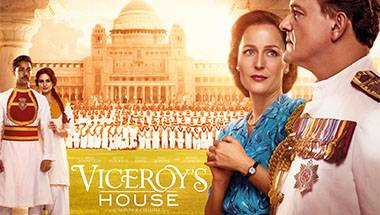 Indian Independence, Partition, Lord Mountbatten, Gurinder Chadha