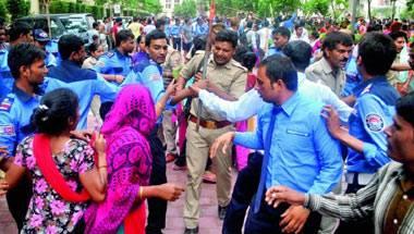 Bangladesh, Class divide, Domestic workers, Mahagun Moderne
