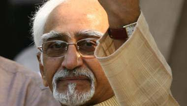 Hate crimes, Minority, Muslims, Hamid Ansari