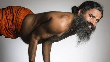 Corruption, Yoga, Patanjali, Baba Ramdev