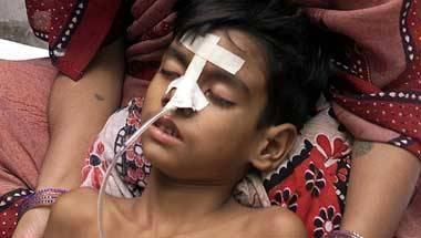 Encephalitis, Japanese encephalitis, Gorakhpur tragedy, Healthcare