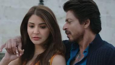 Anushka Sharma, SRK, Jab Harry Met Sejal