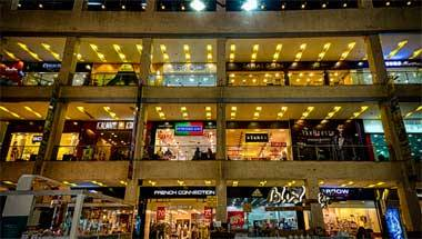 Racial discrimination, Malls, Kolkata, Public Spaces