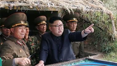 Sanctions, Trump, US, Kim Jong-un