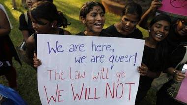 LGBTQ, Fundamental rights, Section 377, Right to Privacy