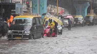 Mumbai, Rain Hosts, Floods, Mumbai Rains
