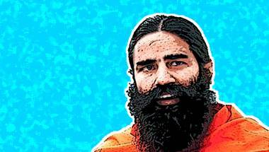 Book Extract, Corruption, Yoga, Baba Ramdev