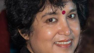 Muslims, Fundamentalism, Ajanta-Ellora, Taslima Nasreen