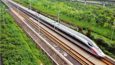Railways, Japan, Bullet train, China