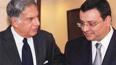 Tata Group, Ratan Tata, Cyrus Mistry, Tata sons