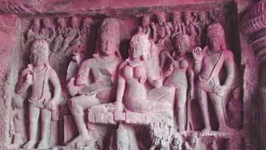 Puranas, Divorce, Hinduism