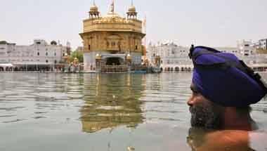 Capitalism, Dera, Gurmeet Ram Rahim Singh, Sikhism