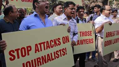 Bihar, Journalist attacked, Gauri Lankesh, Pankaj Mishra