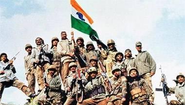 India-Pakistan war, Juggernaut, Letters from Kargil, Kargil war