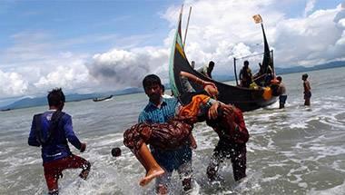 Kashmir, Minorities, Rohingya Muslims, Myanmar