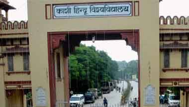 Women's safety, Crime Against Women, Girish Chandra Tripathi, BHU