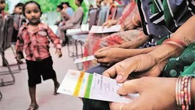 UIDAI, Welfare schemes, Jharkhand, Aadhaar