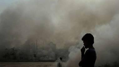 Firecracker ban, Smokeless Diwali, Air Pollution, Delhi