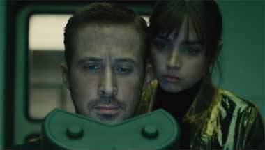 Sci-Fi, Blade Runner 2049