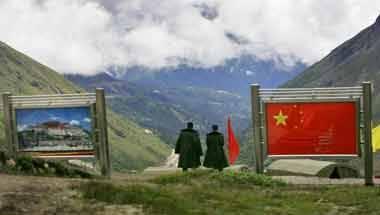BRI, Doklam standoff, India-China Ties