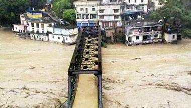 Natural Disasters, Sustainable development, Uttarakhand floods 2013, Disaster management