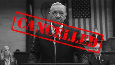 Child sexual abuse, Netflix, Kevin Spacey, House of cards