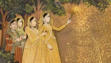 Mughals, Hindu Muslim unity, Red fort, Shah Jahan