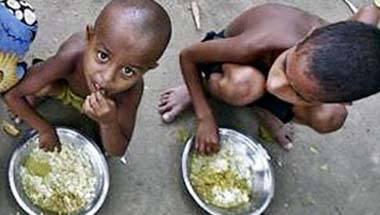 MGNREGS, Modi, India, Global hunger index