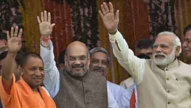 Kerala Polls, Gujarat, Yogi Adityanath, Hindutva