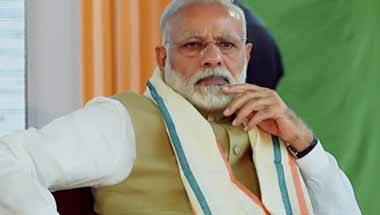 Narendra Modi, Bank recapitalisation, Bank bailout, Economic slowdown