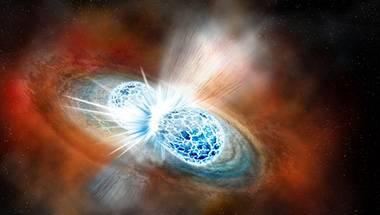 Black Hole, Space research, Alchemy, Neutron Stars