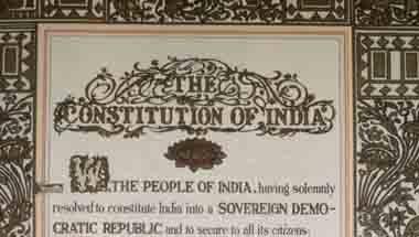 Uniform Civil Code, Cattle slaughter, Fundamental rights, Constitution
