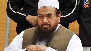 Lashkar-e-Taiba, Hafiz Saeed, Terrorism, India-pak ties