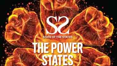 Leadership, Governance, India Today, State of the States