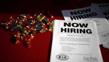 Start-up India, Jobs, Employment
