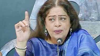 Kirron Kher, Chandigarh, Women Safety