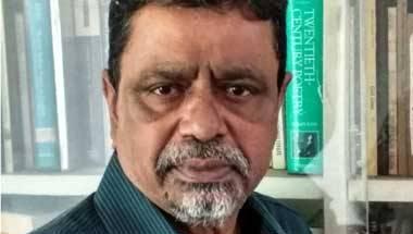 Poetry, Full Disclosure, Manohar Shetty