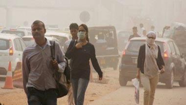 Stubble burning, Green cess, Delhi Smog, Arvind Kejriwal