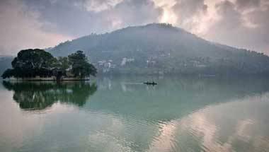 Hills, Kumaon, Himalayas