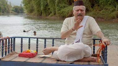Dashakriya, Sandeep Patil, Brahminism, Padmavati controversy