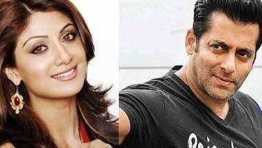 Casteism, Shilpa Shetty, Salman Khan
