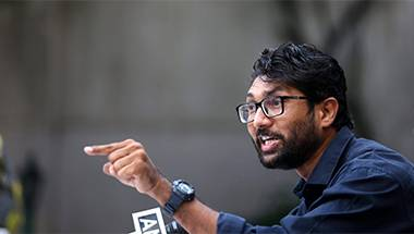 Caste Politics, Gujarat Polls, Dalit politics, Jignesh Mevani