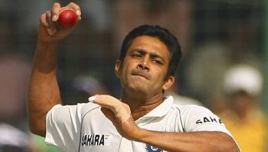 Anil Kumble, India, Spinners, Cricket