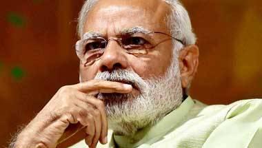 Narendra Modi, Upanishads, Vedas, Liberals