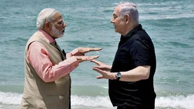 Gaza Strip, Palestine, India-Israel ties, Jerusalem