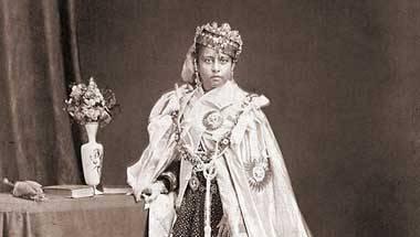 Sultan Shahjahan, Begamon ka Bhopal