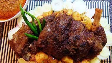 Culture, Cuisine, Cookbooks, Lucknow
