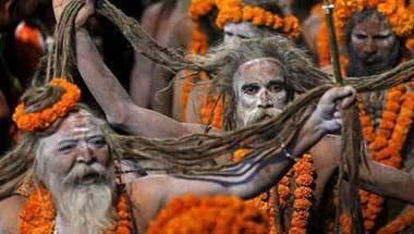 Intangible Cultural Heritage, UNESCO, Kumbh mela