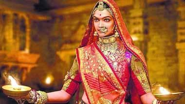 Indian cinema, Padmavati