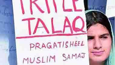 Divorce, Talaq-ul-biddat, Muslim men, Triple talaq bill